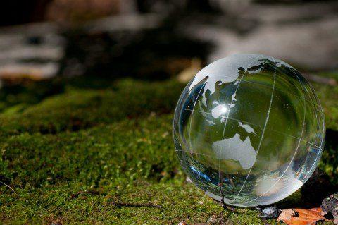 為替を通じて「世界の未来」が見える。